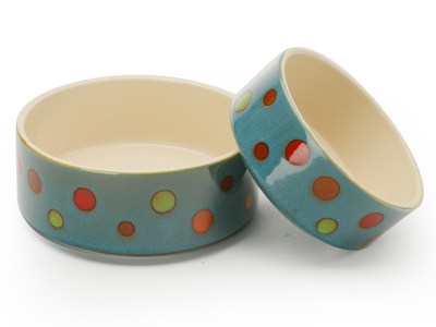 Reactive Glaze Pet